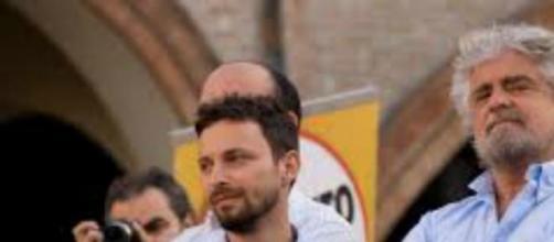 Grillo e Casaleggio contro i deputati