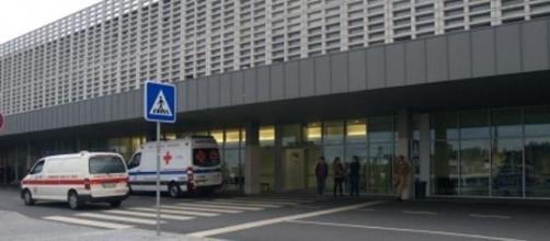 Jovem está a ser tratado no Hospital de Braga