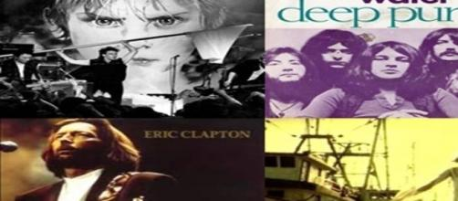 La historia y secretos de famosas canciones