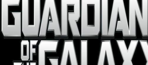logo de los Guardianes de la Galaxia