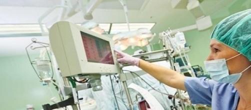 Nel Regno Unito servono infermieri italiani