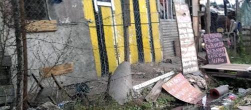 Pobreza en la ciudad de Rosario, Argentina