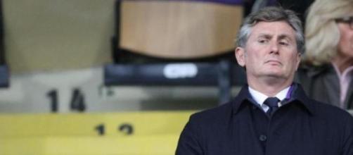 Pradè calciomercato Fiorentina