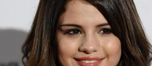 Selena Gomez vive uma fase feliz.