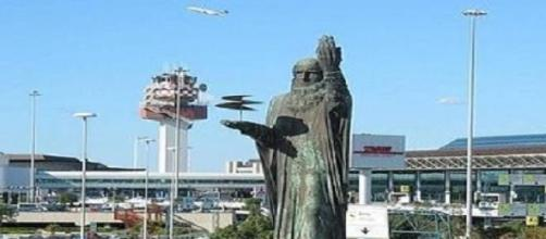 Si assumono diplomati all'aeroporto di Fiumicino