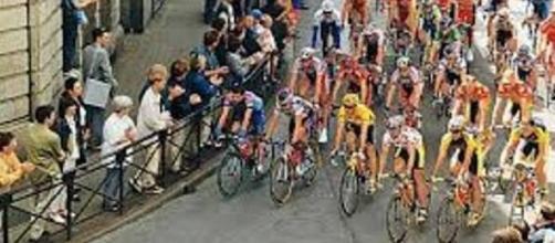 Un passaggio del Tour de France © Le Télégramme