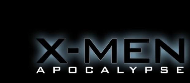 Cartel de la nueva película X-Men Apocalipsis