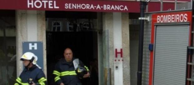 Caso de violência a marcar a actualidade em Braga