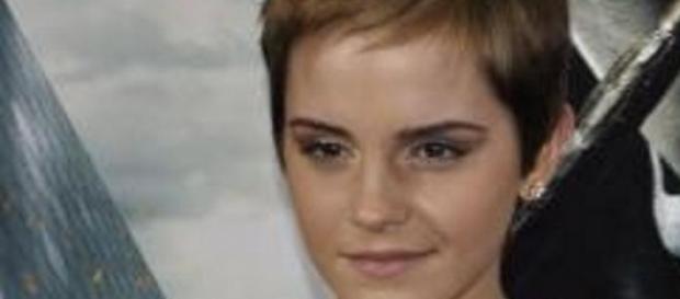 Emma Watson machte d. Bachelor-Abschluss in Oxford