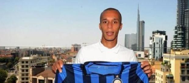 EN DIRECT / Mercato Joao Miranda à l'Inter Milan !