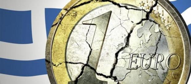 Il referendum in Grecia mette a rischio l'euro