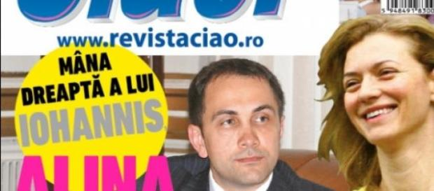 Revista Ciao va fi data in judecata de liderul PNL
