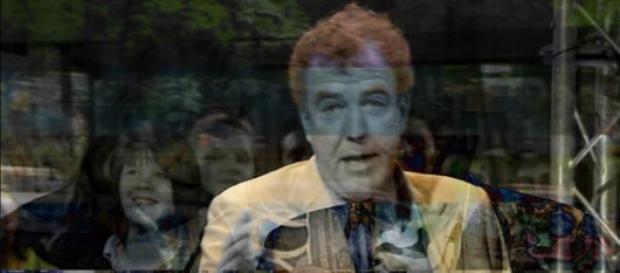 Welchen Sender wählt Jeremy Clarkson?