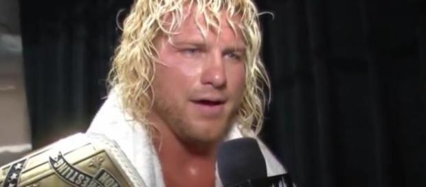 Ziggler ne tient pas à s'éloigner de la WWE.