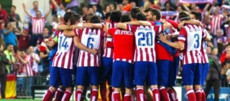 A.Madrid, da sempre un gruppo unito