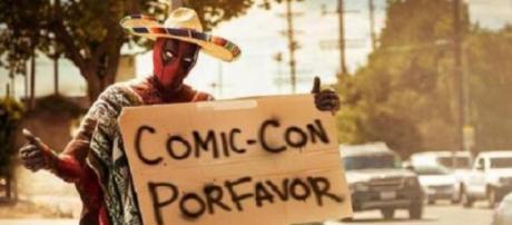 Deadpool: la Fox revelará un cambio fundamental