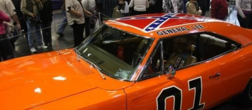 1969 Dodge Charger- the General Lee
