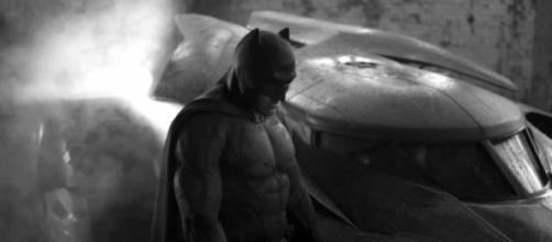 Ben Affleck dirigirá un film de Batman