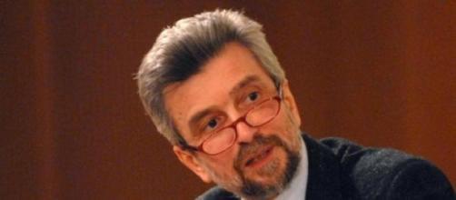 Cesare Damiano, esponente del Pd