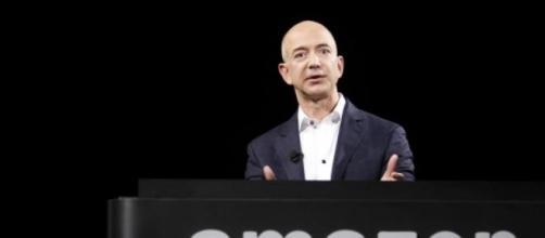 Jeff Bezos, creador de Amazon