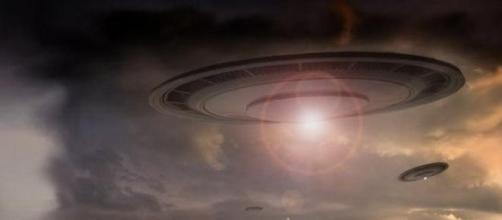 La Terra sta per fronteggiare un attacco spaziale?