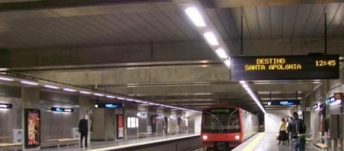 Metro e Carris a funcionarem normalmente dia 15.