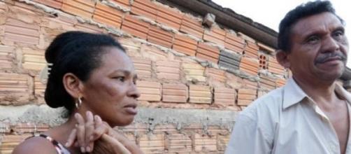 Pais do homem linchado em São Luís