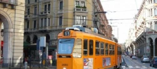 Sciopero a Torino dei mezzi di trasporto