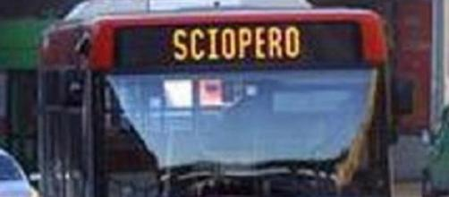 Sciopero Mezzi Torino e Napoli, 11-12 luglio