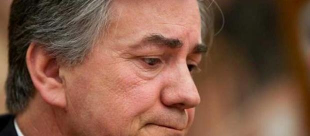 Armando Vara detido no âmbito da Operação Marquês