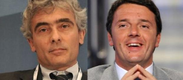 Boeri e Renzi, l'asse del male pensionistico