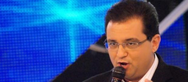 Geraldo Luís revela que quer sair da TV em breve