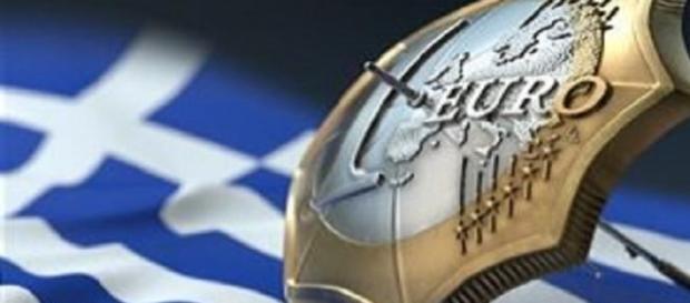 Grecia bajo el paraguas del Euro