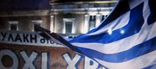 Grécia em compasso de espera