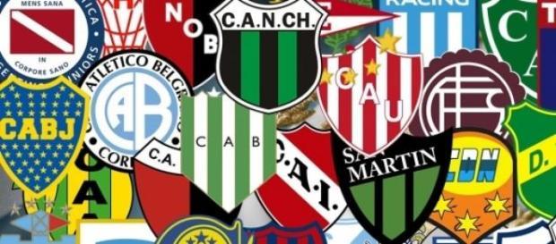 ¡Vuelve el fútbol de primera en Argentina!