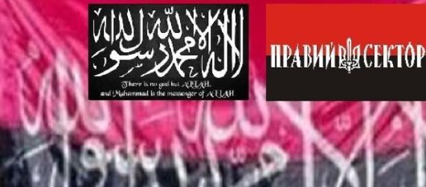 Neonazisti e jihadisti insieme