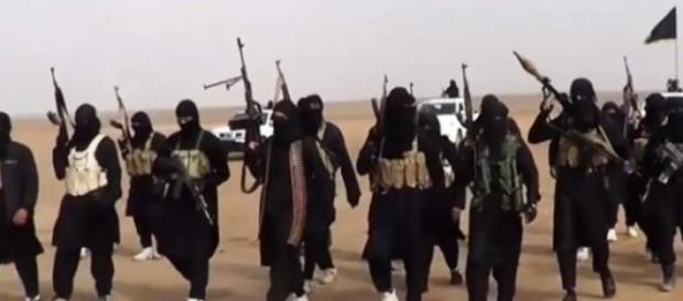 Pericolul islamismului radical.