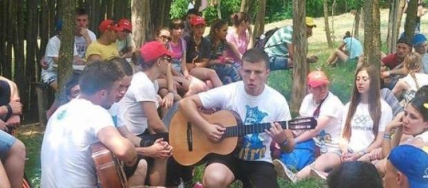 Şcoală de vară pentru românii din R Moldova