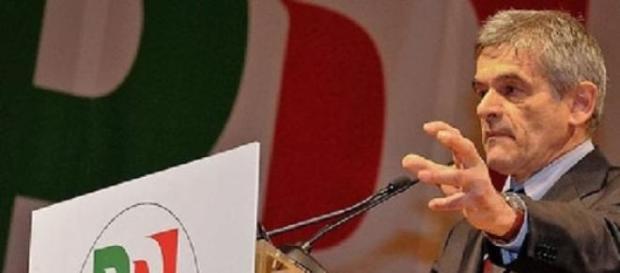 Sergio Chiamparino (Pd) governatore del Piemonte