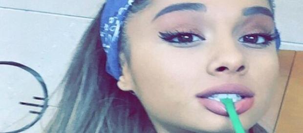 Starker Imageverlust für Ariana Grande