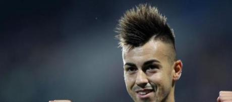 Stefhan El Shaarawy, passa dal Milan al Monaco