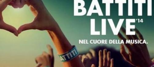 Cantanti Battiti Live 2015