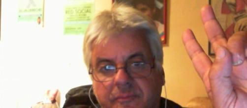 En homenaje al autor de mi vida subo una foto mía