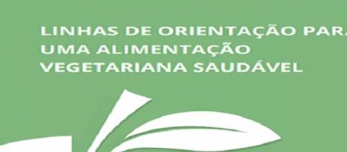 O manual pretende promover a alimentação saudável