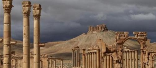 A economia de Palmira é dependente do turismo.