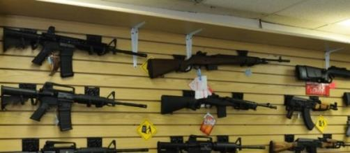 Are guns and ammunition too accessible?