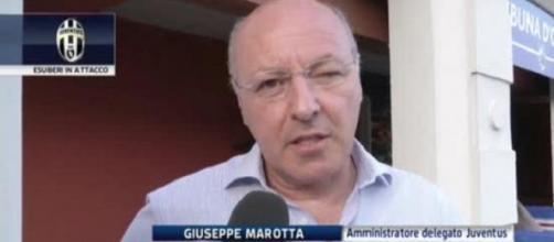 Calciomercato Juventus notizie 13 luglio: Marotta