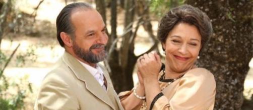 Il Segreto: Raimundo e Francisca si fidanzano