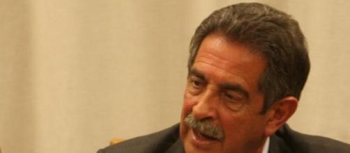 Miguel Angel Revilla, presidente de Cantabria