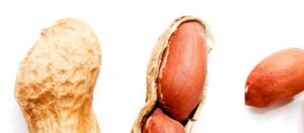 Cacahuetes, unos aliados para perder peso.